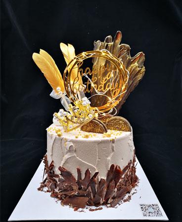 星座蛋糕-狮子座